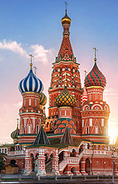 Russian-American Consulting Travel Agency – Home